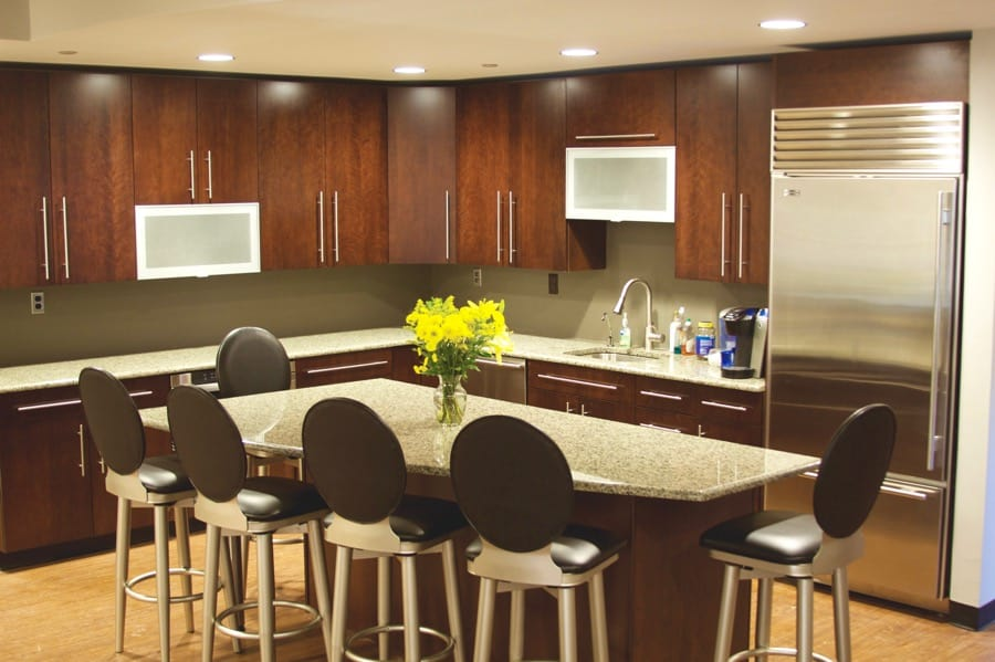 Kitchen set photo at MediaMix