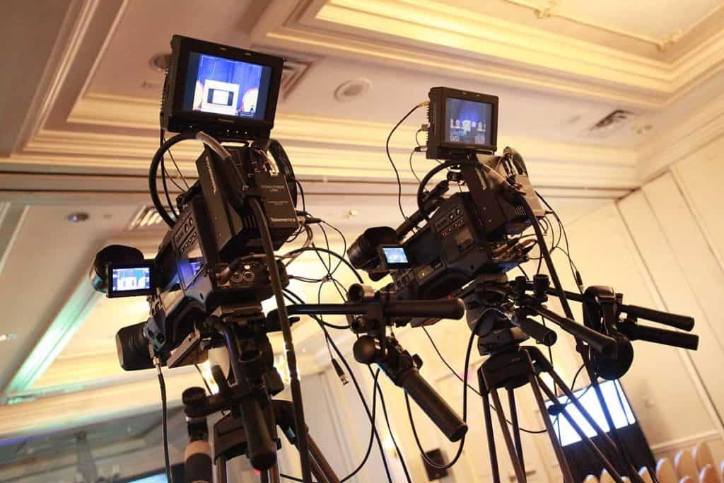 Tricaster 860 photo
