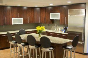 Photo of MediaMix Studios Kitchen Set and Catering Area